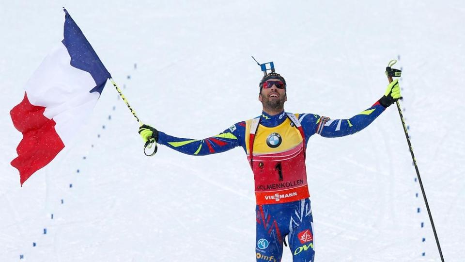 Фуркад понесет флаг Франции на Олимпиаде в Пхенчхане