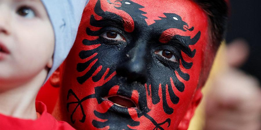 Дичь на «Стад де Франс». Организаторы перепутали гимн Албании с гимном Андорры. Диктор извинился за это перед Арменией