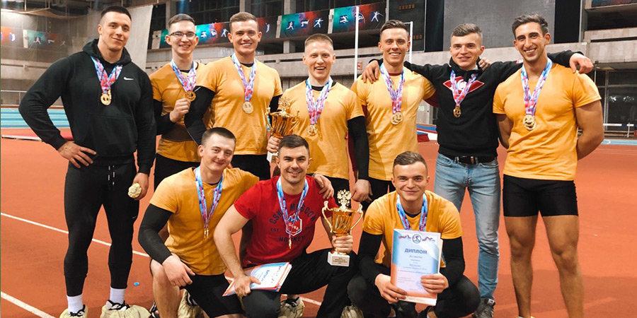 Сборная России впервые в истории выступит на чемпионате мира по перетягиванию каната