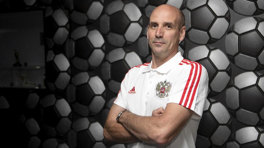 «Велес» сделал предложение тренеру «Твери»