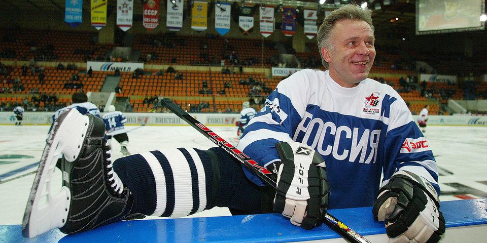 Вячеслав Фетисов: «Исключение хоккея из программы Олимпиады — это абсурд и провокация»