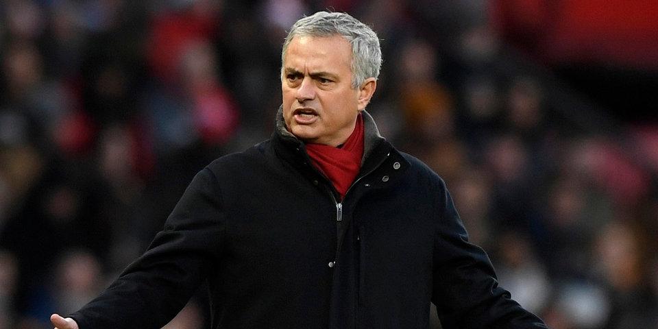 «Манчестер Юнайтед» не смог уйти от поражения в Ньюкасле