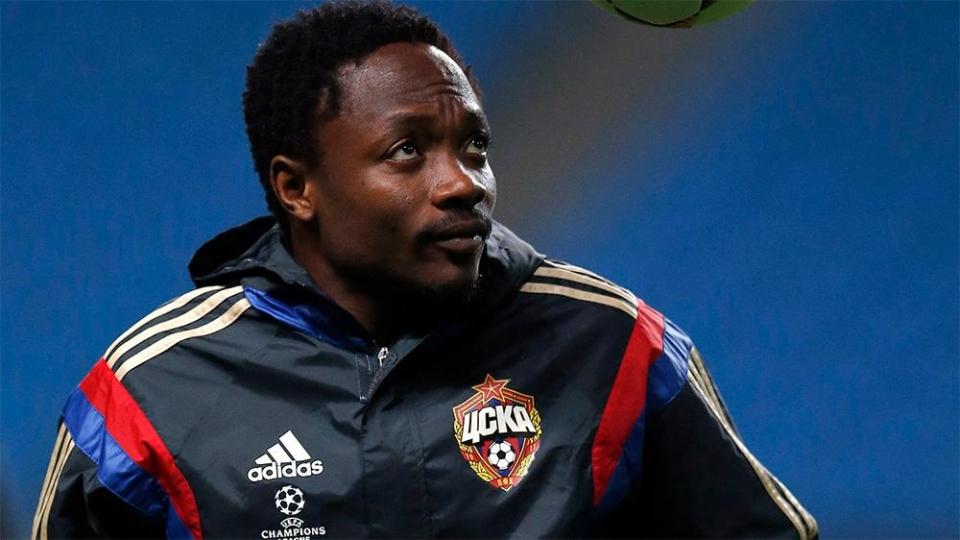 Игрокам сборной Нигерии запретили общаться с русскими девушками во время ЧМ