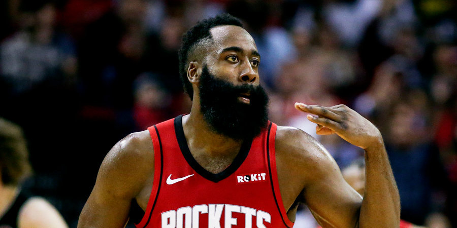 НБА может провести остаток сезона в Орландо или Хьюстоне