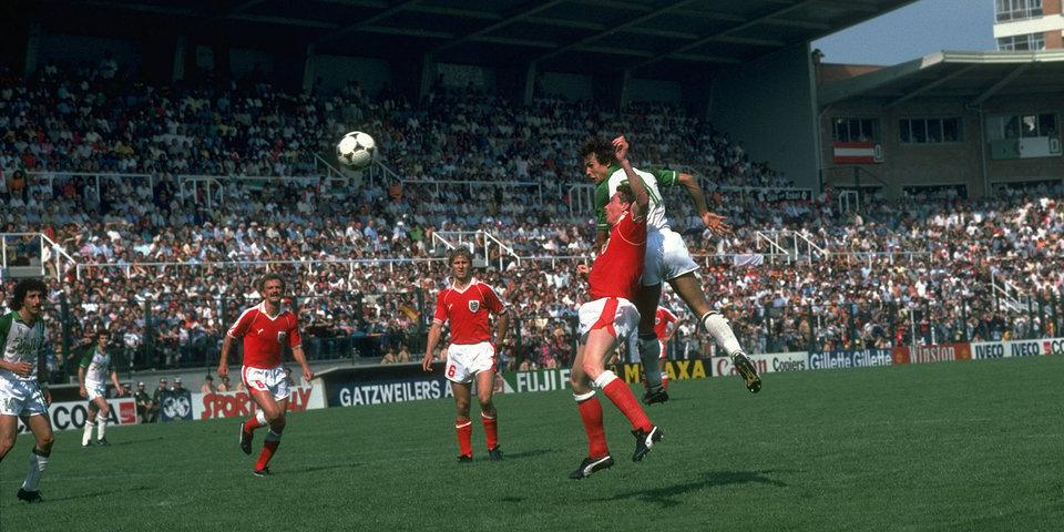 ЧМ-1982. Как убивали Алжир, или Самый позорный матч в истории турнира
