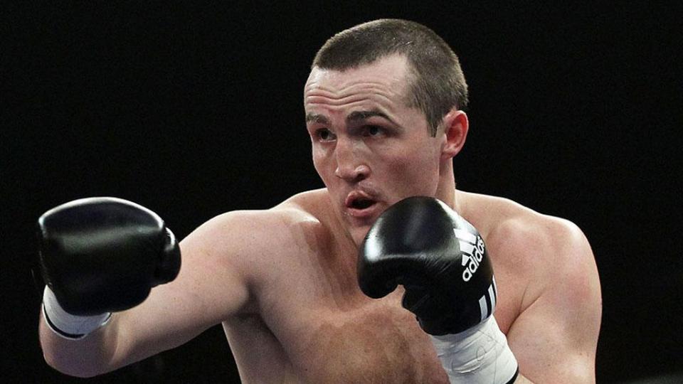 Менеджер Лебедева рассказал, что поединок с Усиком зависит от решения WBA