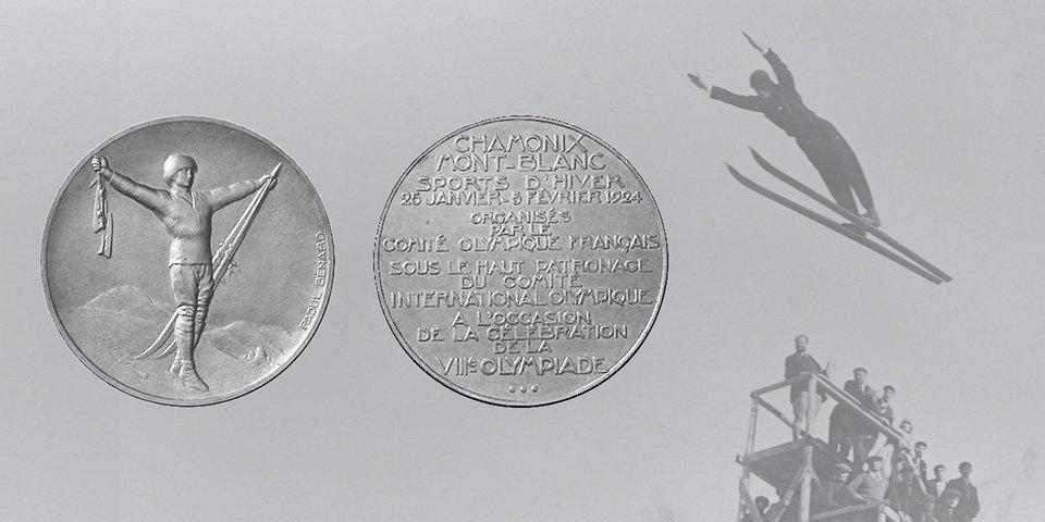 Единственную олимпийскую медаль США в прыжках с трамплина добыл норвежец