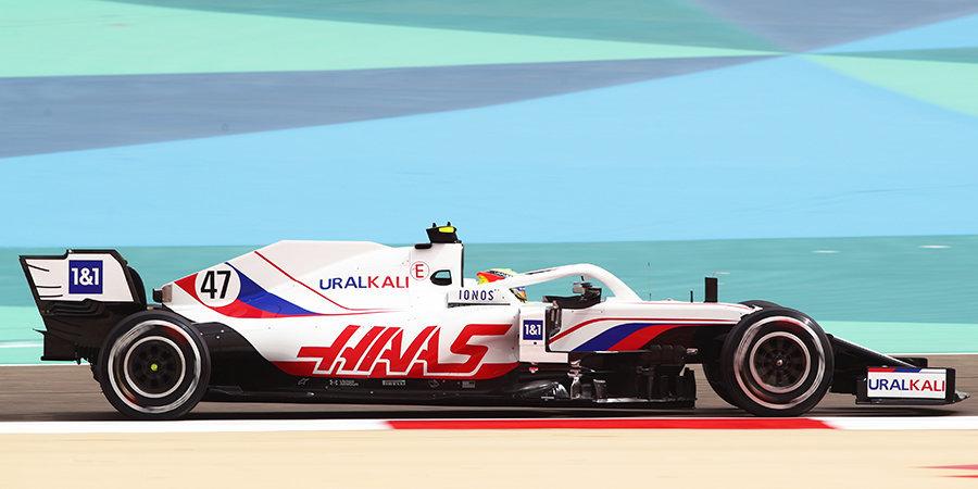 Шумахер разбил машину в третьей тренировке на Гран-при Венгрии (видео)