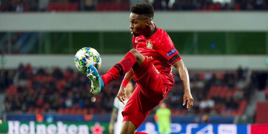 Соперник «Локомотива» по Лиге чемпионов сыграл вничью в бундеслиге