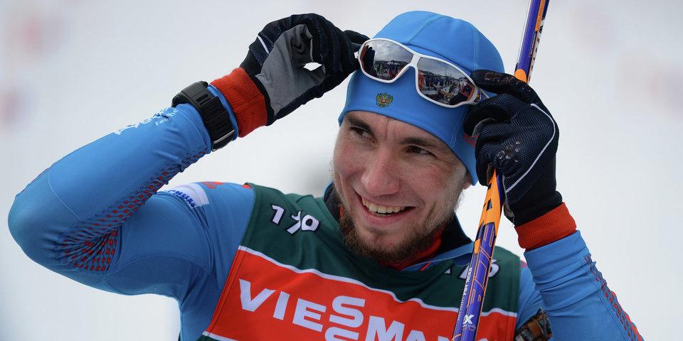 Логинов выиграл спринт на Кубке России, Гараничев замкнул тройку, Цветков – 16-й