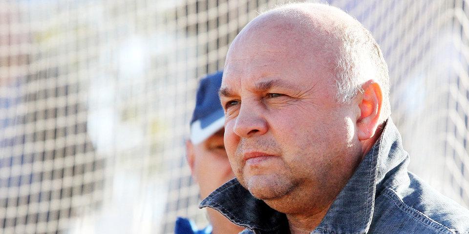 Игорь Гамула — о смерти Понедельника: «Эта утрата невосполнима. Он был очень отзывчивым, всегда помогал ростовскому футболу»