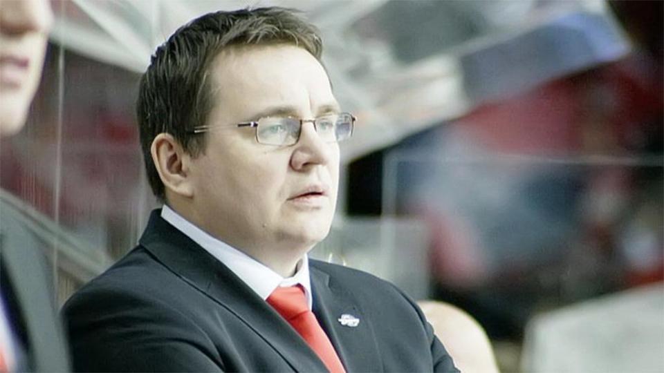 Андрей Назаров: «На арене «Нефтехимика» будет техника, которой нет у большинства клубов в НХЛ»