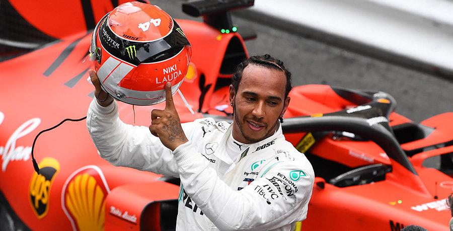 Хэмилтон снова одержал великую победу, пока всех клонило в сон. Обзор Гран-при Монако