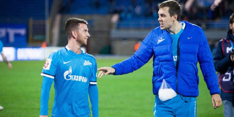 Дмитрий Богаев: «Дзюба прошел больше 130 квестов, но меня пока не звал»