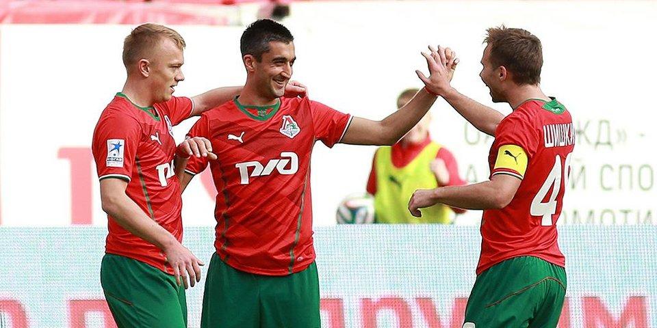Два защитника «Локомотива» интересны «Краснодару». Главные трансферы зимы