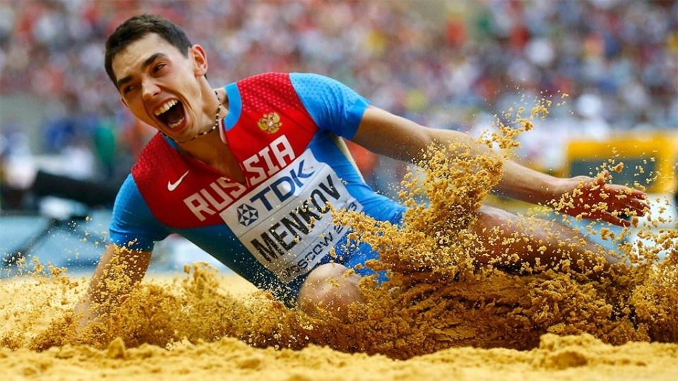 Еще 16 легкоатлетов из России допущены ИААФ к международным соревнованиям