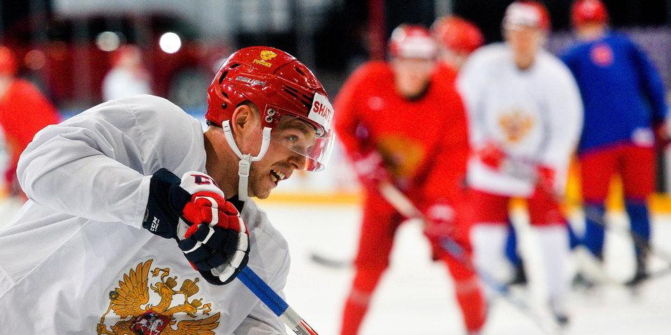 ЧМ-2017, онлайн: победа сборной России над Чехией