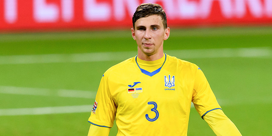 «Торино» поспорит с «Челси» за защитника сборной Украины
