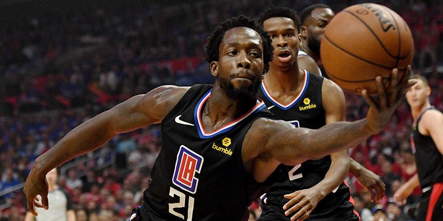 ESPN: НБА предлагает клубам альтернативу преимуществу своей площадки