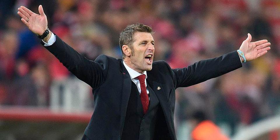 УЕФА открыл новое дело в отношении «Спартака»
