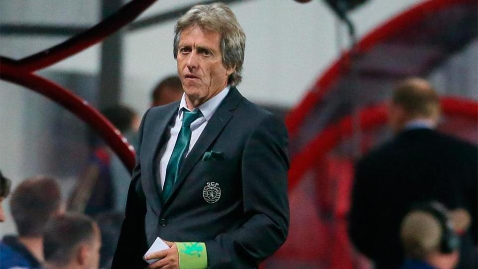 Главный тренер «Бенфики»: «Мы знали, как добиться необходимого результата в матче со «Спартаком»