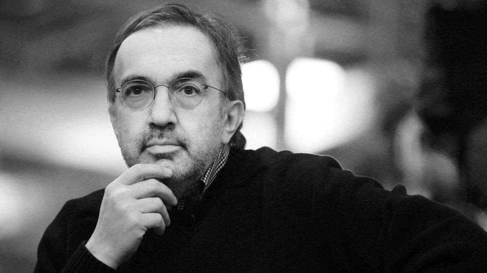 Ушел из жизни бывший президент «Феррари» Серджио Маркионне