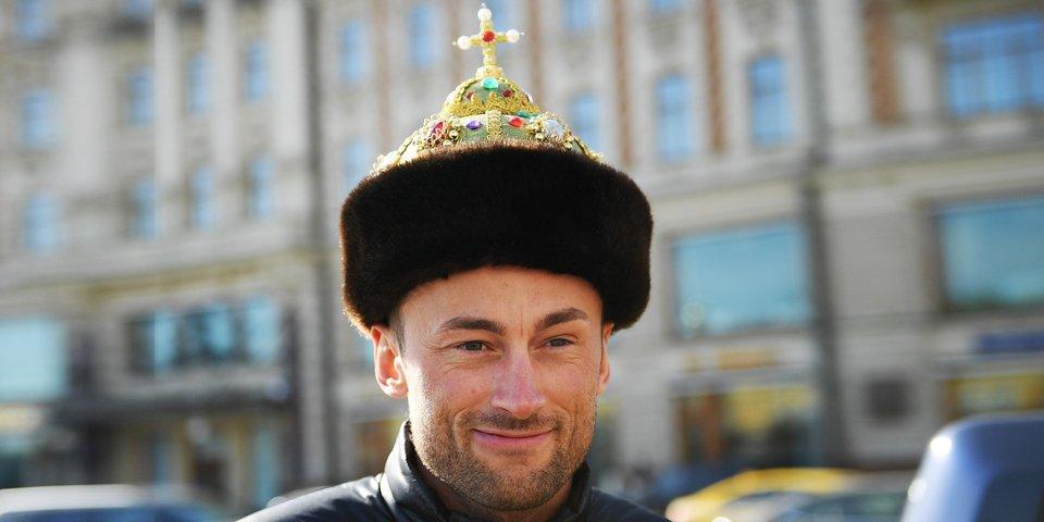 Петтер Нортуг любит Россию