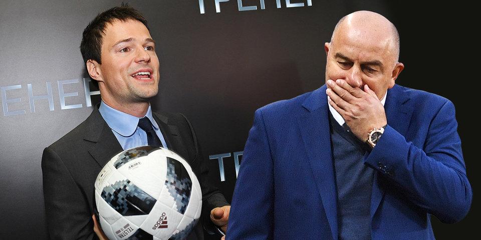 Помогает ли «Тренер» поверить в российский футбол?