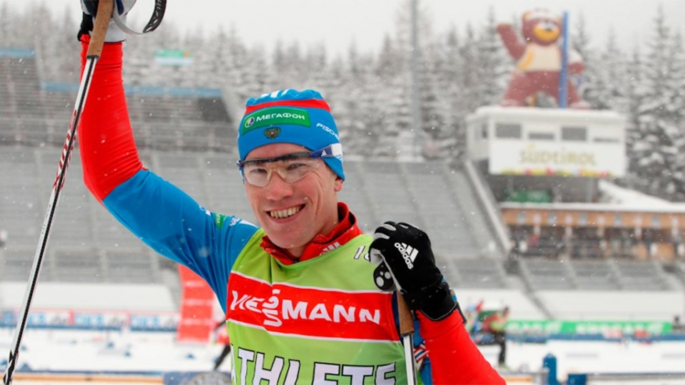Слепов выиграл спринт в Увате, Гараничев – в тройке