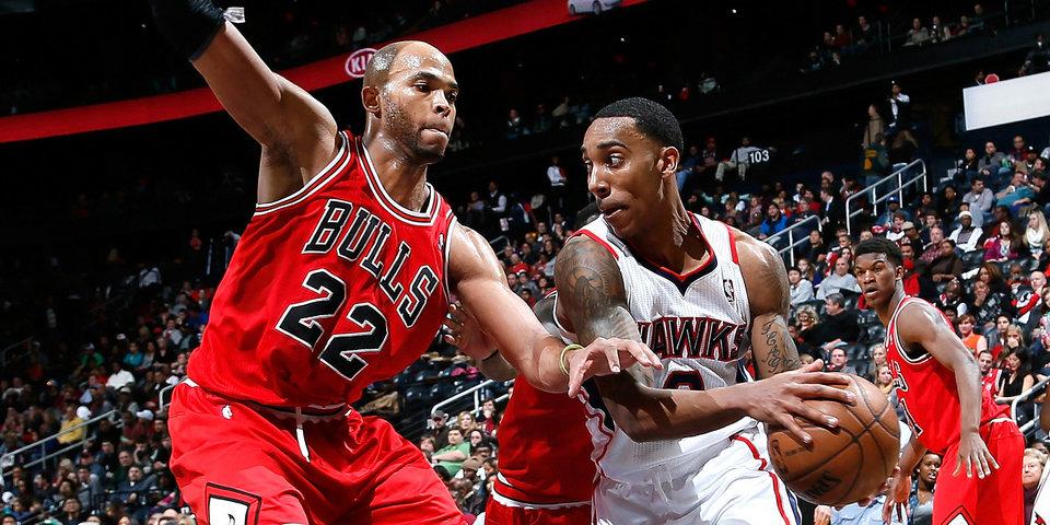 «Миннесота» пополнилась двумя баскетболистами