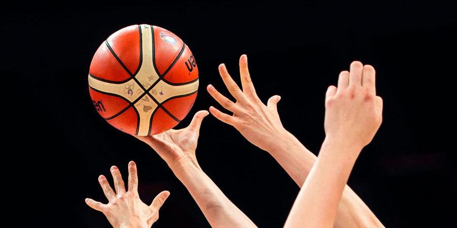 Россия стала бронзовым призером турнира по NBA 2K20 среди сборных