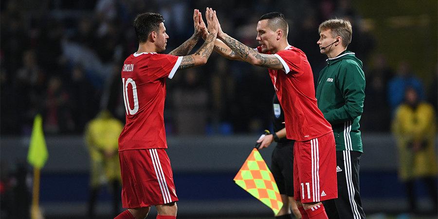 Защитник сборной Польши — перед игрой с Россией: «Это физически крепкая команда без выдающихся имен»