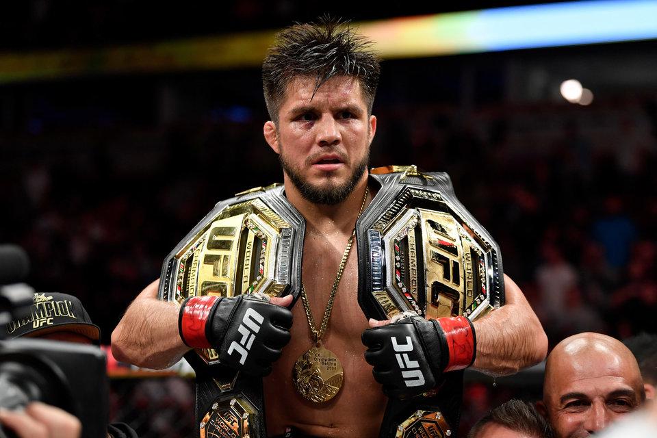 Сехудо бросил вызов экс-чемпиону UFC Крузу