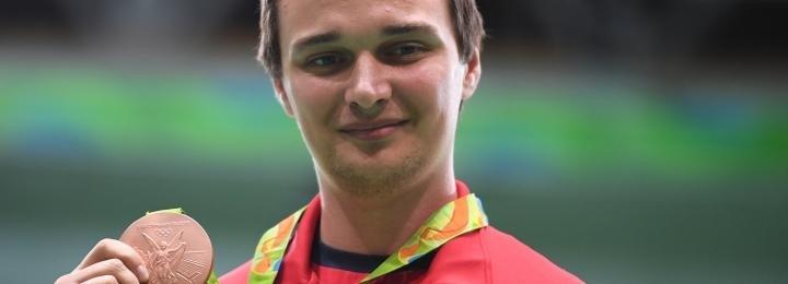 «Условия в Рио – не уровень. Но хоть не обокрали». Еще одна медаль России в стрельбе