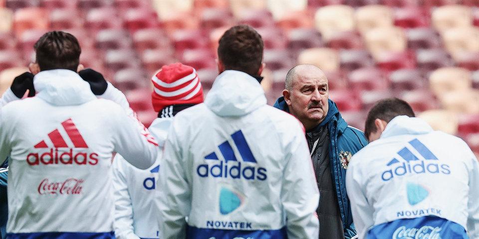 РФС может перенести матч сборных России и Турции со стадиона «Динамо»