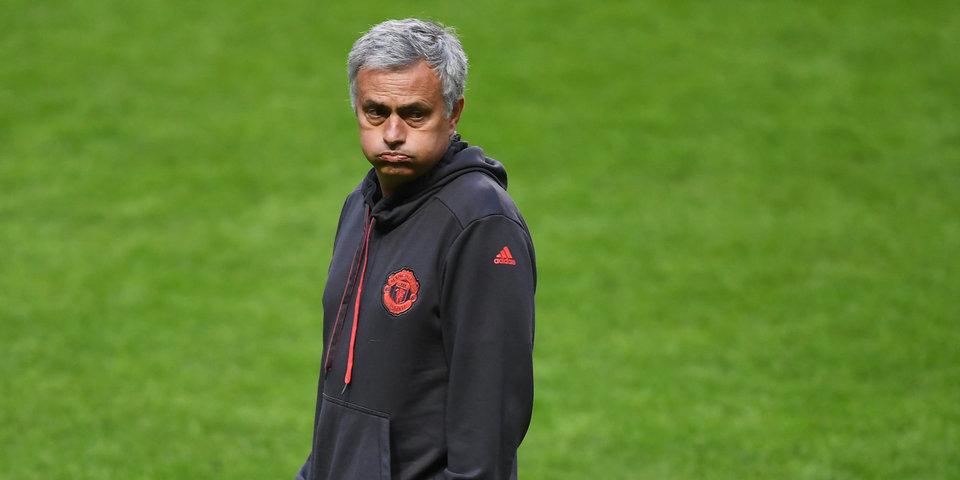 Моуринью недоволен всем. Что происходит в «Ман Юнайтед»