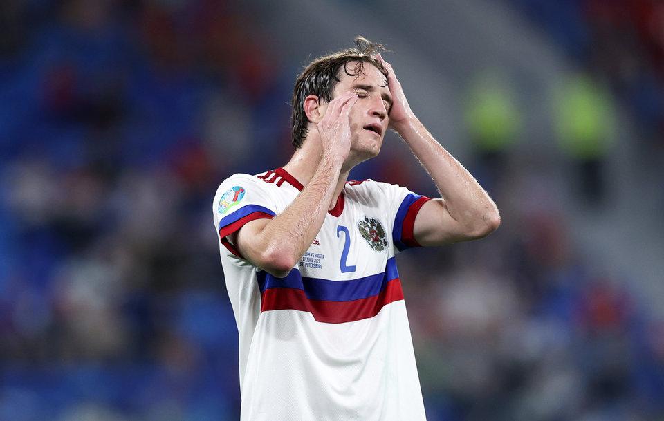Агент Фернандеса не подтвердил слухи об отказе играть в сборной России