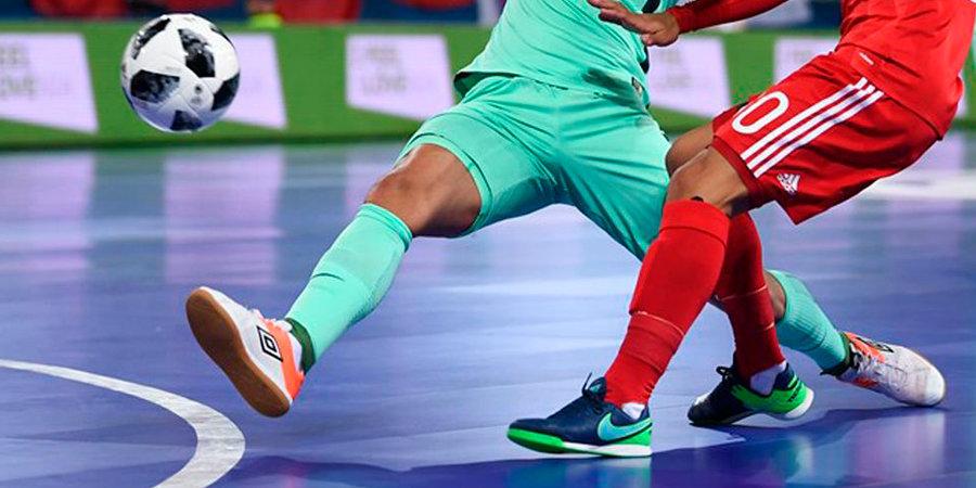 Сборная Марокко вслед за Россией вышла в четвертьфинал ЧМ