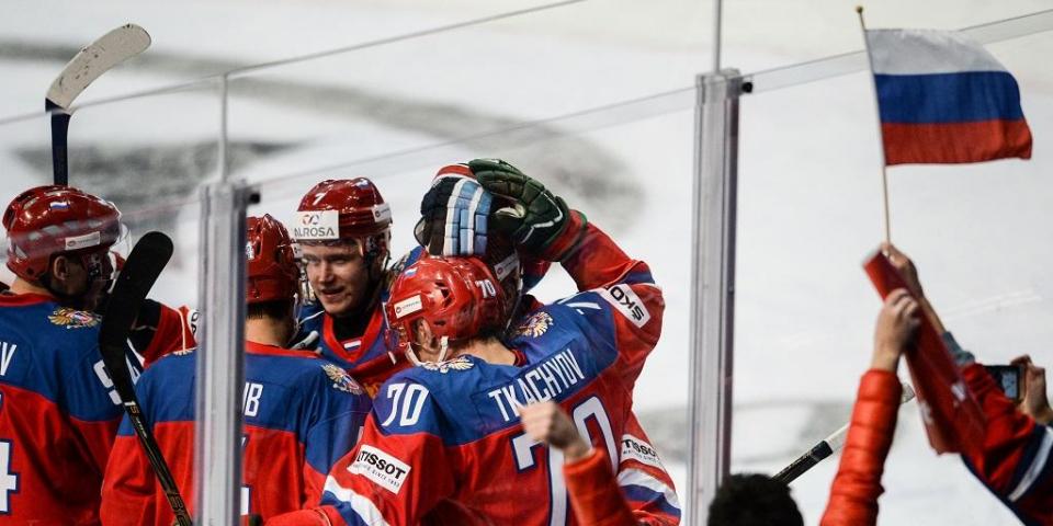 4:0 в третьем периоде и еще четыре факта о матче Россия — Финляндия