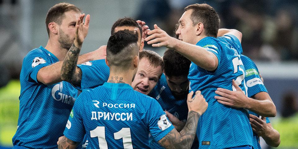 Алексей Игонин: «Не ожидаю чего-то неординарного в матче «Зенита» с «Копенгагеном»