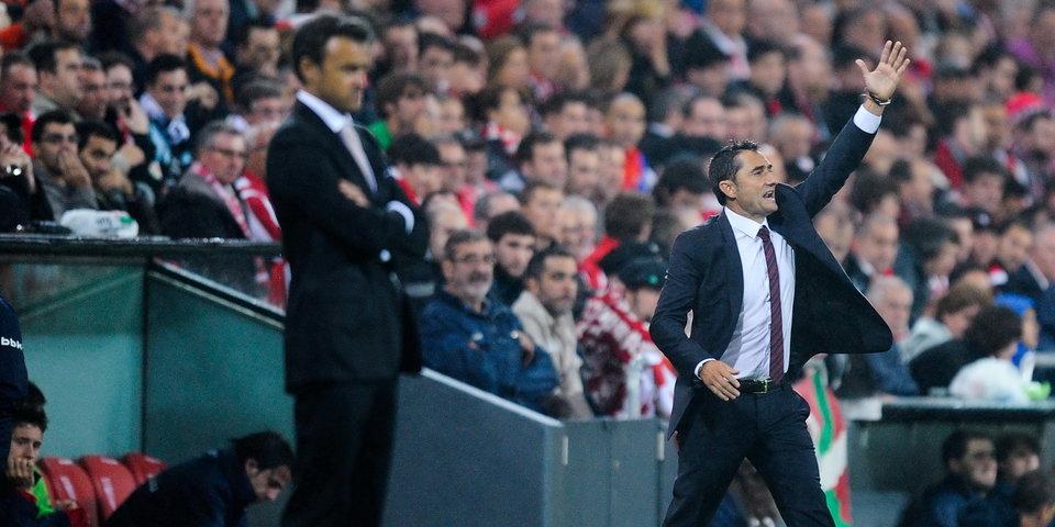 Кто такой Эрнесто Вальверде и почему его выбрала «Барселона»