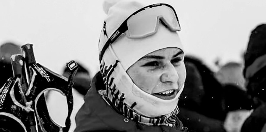 16-летняя лыжница погибла после падения на тренировке