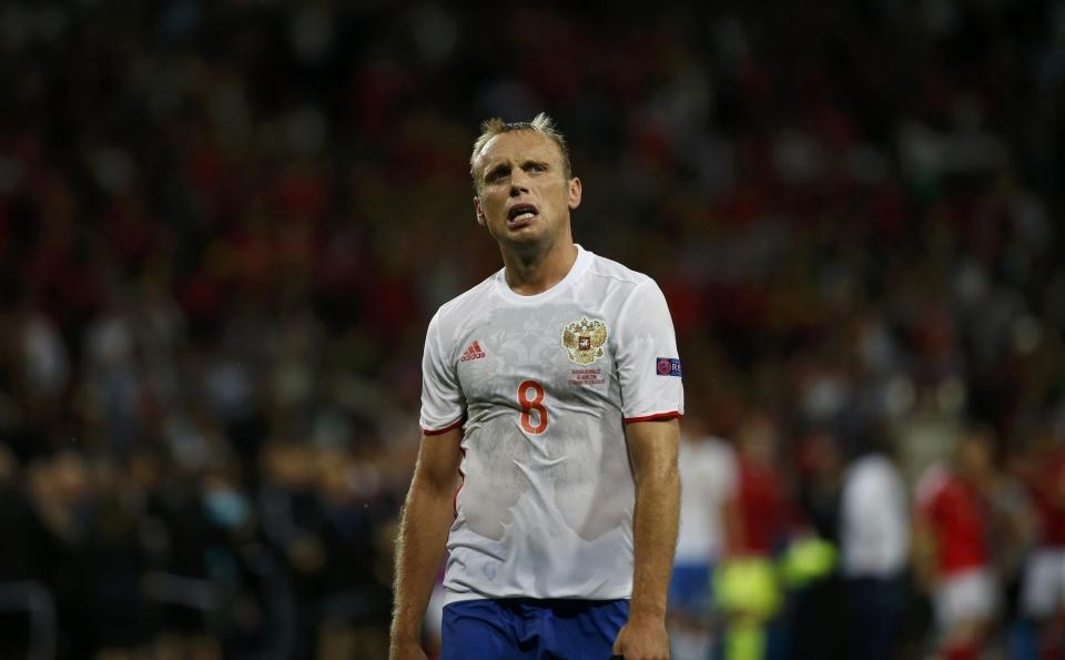 Денис Глушаков: «Мы хотели обыграть Катар, но…»