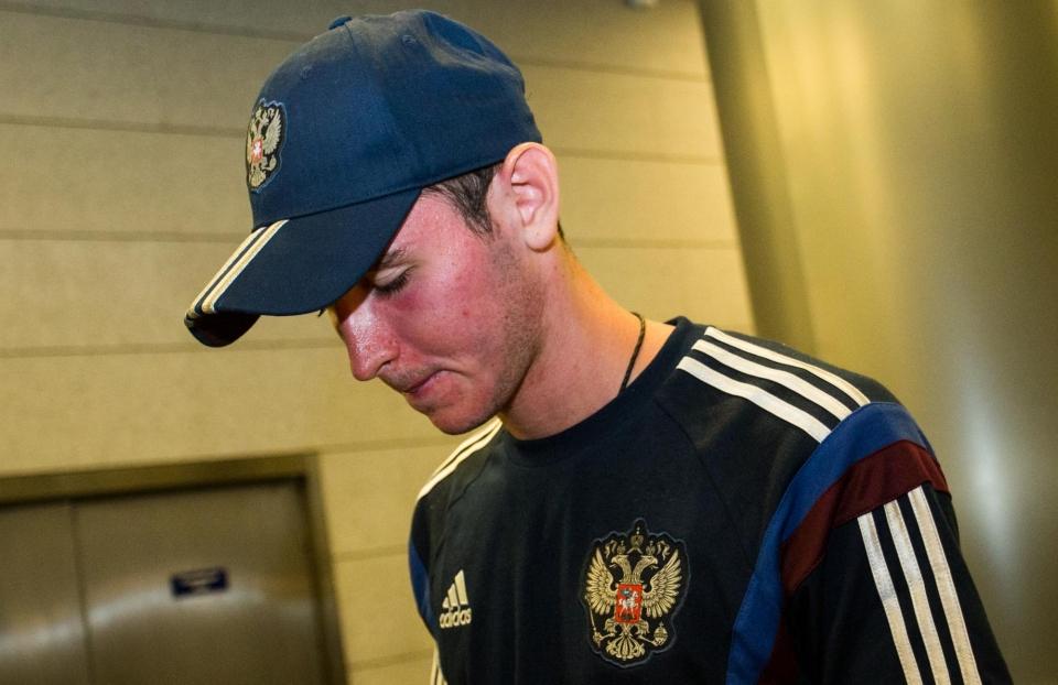 Никита Чернов: «Полтора года мы жили целью выйти на Евро-2019. Увы, нам не хватило всего 15 минут»