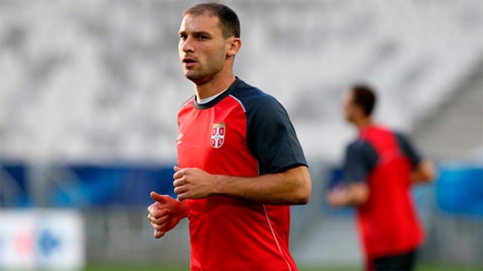 Бранислав Иванович: «Надеюсь, у нас все получится в матче с «Утрехтом»
