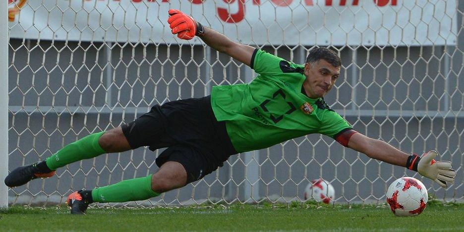 Георгиев забивает Габулову с 25 метров. Лучшие моменты матча «Оренбург» — «Арсенал»