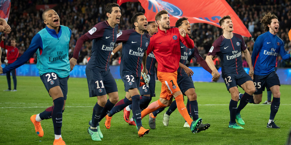 Президент «ПСЖ»: «Мы чувствуем радость и гордость, когда выигрываем такой престижный турнир, как чемпионат Франции»