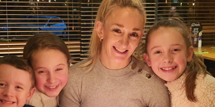 Детей — в школу, сама — на каток. 40-летняя фигуристка из Великобритании выступит на чемпионате мира