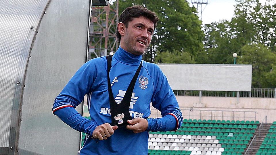 Юрий Жирков: «Есть ощущение, что отношение к сборной меняется в лучшую сторону»