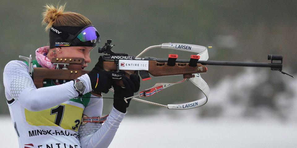 Российская биатлонистка: «Не подскажете, куда зарплату потратить? Вот так и живет сборная»